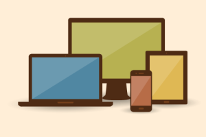 Web design, Device Agnostic